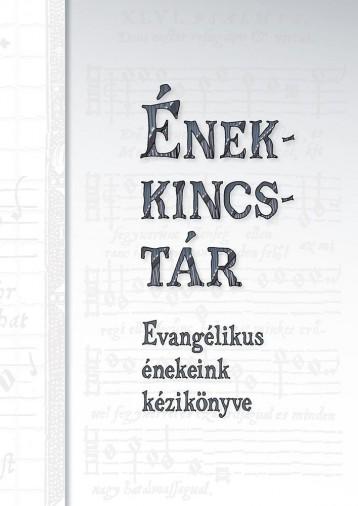 ÉNEKKINCSTÁR - Ekönyv - LUTHER KIADÓ