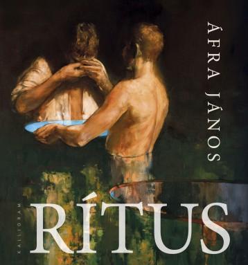 RÍTUS - Ebook - ÁFRA JÁNOS
