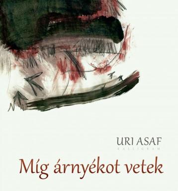 MÍG ÁRNYÉKOT VETEK - Ebook - ASAF, URI