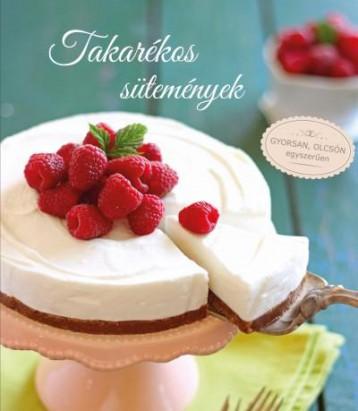 TAKARÉKOS SÜTEMÉNYEK - Ekönyv - BAJUSZKA KFT.