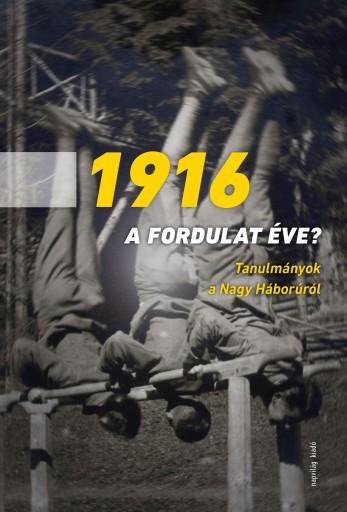 1916 A FORDULAT ÉVE? - TANULMÁNYOK A NAGY HÁBORÚRÓL - Ekönyv - NAPVILÁG KIADÓ