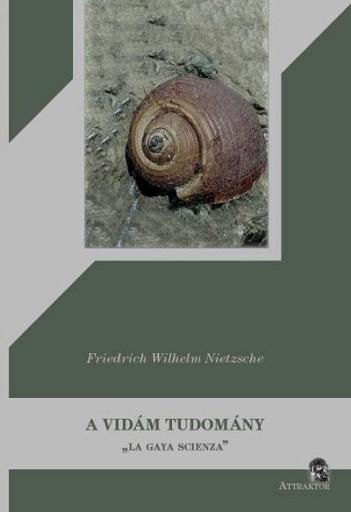 A VIDÁM TUDOMÁNY - Ekönyv - NIETZSCHE, WILHELM FRIEDRICH