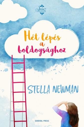 HÉT LÉPÉS A BOLDOGSÁGHOZ - Ekönyv - NEWMAN, STELLA