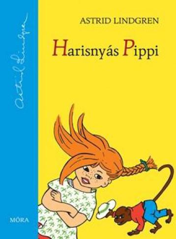 HARISNYÁS PIPPI - KÖTÖTT (2018) - Ekönyv - LINDGREN, ASTRID