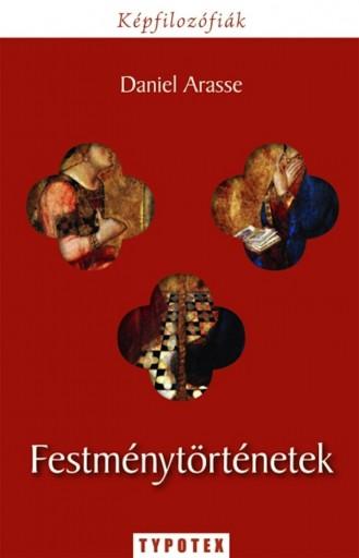 Festménytörténetek - Ekönyv - Daniel Arasse