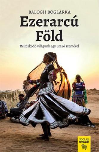 EZERARCÚ FÖLD - Ekönyv - BALOGH BOGLÁRKA