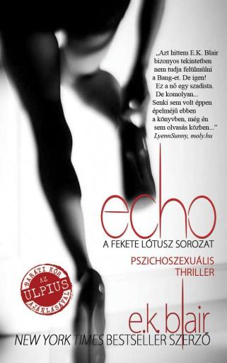 ECHO - Ekönyv - BLAIR, E.K.