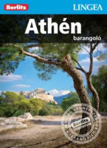 ATHÉN - BARANGOLÓ - Ekönyv - LINGEA KFT.