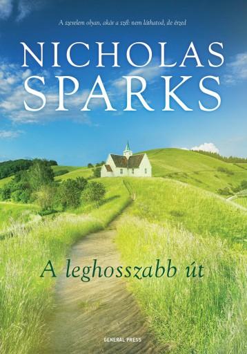 A leghosszabb út (JAVÍTOTT KIADÁS) - Ebook - Nicholas Sparks