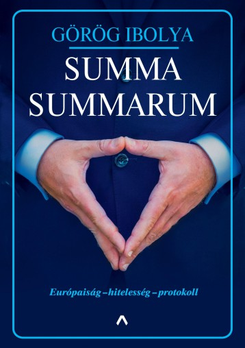 Summa Summarum  - Ebook - Görög Ibolya