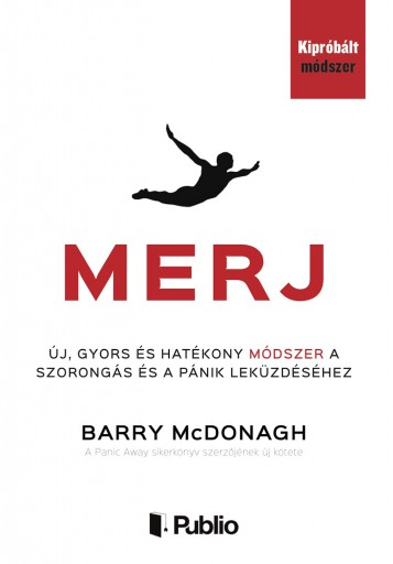 MERJ - Ebook - Barry McDonagh
