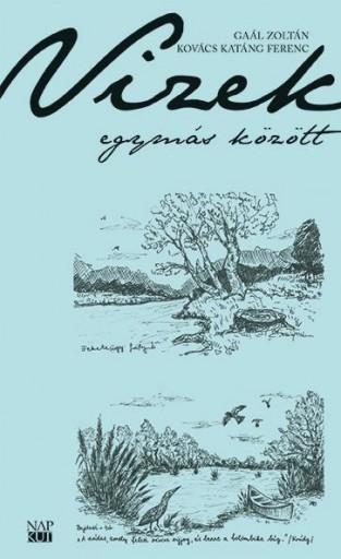 VIZEK EGYMÁS KÖZÖTT - Ekönyv - GAÁL ZOLTÁN – KOVÁCS KATÁNG FERENC