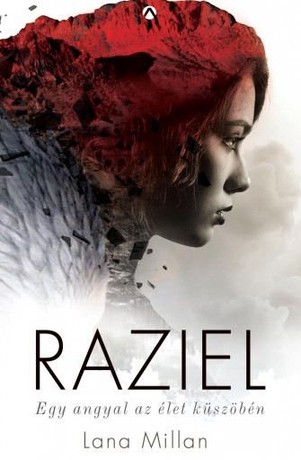 Raziel - Ekönyv - Lana Millan