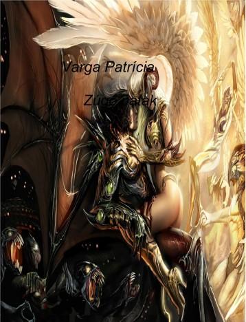 Zúgó patak - Ekönyv - Varga Patrícia