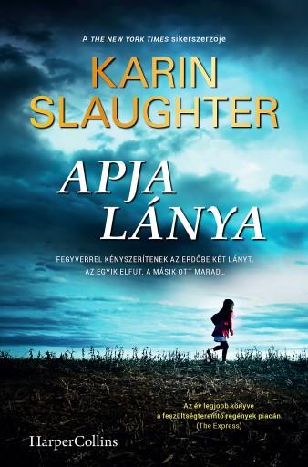 Apja lánya - Ekönyv - Karin  Slaughter