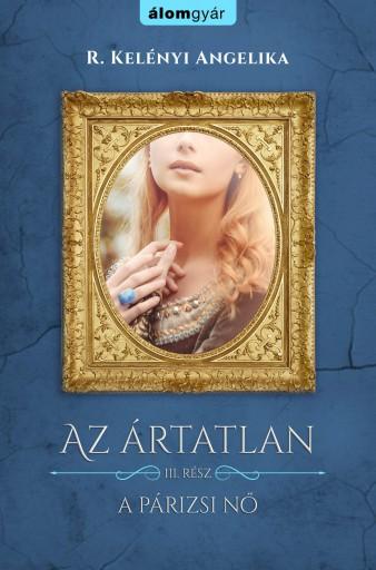 Ártatlan 3 - Ekönyv - R. Kelényi Angelika