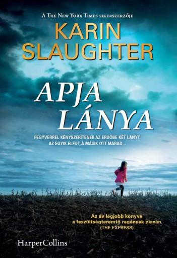 APJA LÁNYA - Ekönyv - SLAUGHTER, KARIN