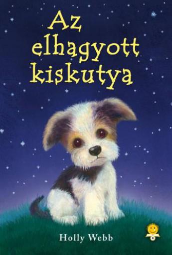 AZ ELHAGYOTT KISKUTYA - FŰZÖTT - Ekönyv - WEBB, HOLLY