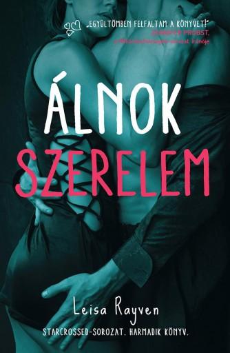 Álnok szerelem  - Ekönyv - Leisa Rayven