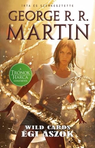 Égi ászok - Ekönyv - George R. R. Martin