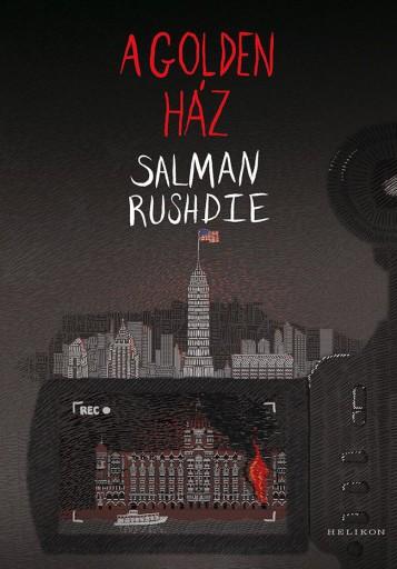 A Golden-ház - Ebook - Salman Rushdie