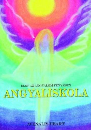 ANGYALISKOLA - Ekönyv - HEART, AVENALIS
