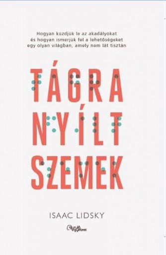 TÁGRA NYÍLT SZEMEK - Ekönyv - LIDSKY, ISAAC