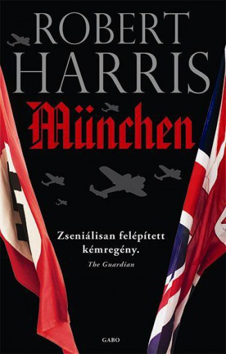 MÜNCHEN - Ekönyv - HARRIS, ROBERT