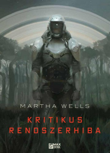 KRITIKUS RENDSZERHIBA - Ebook - WELLS, MARTHA
