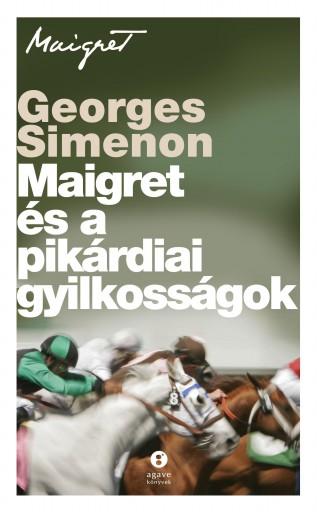 MAIGRET ÉS A PIKÁRDIAI GYILKOSSÁGOK - Ekönyv - SIMENON, GEORGES