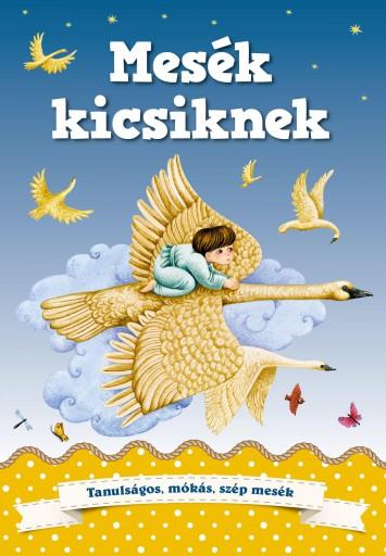 MESÉK KICSIKNEK - Ekönyv - TÓTH KÖNYVKERESKEDÉS ÉS KIADÓ KFT.
