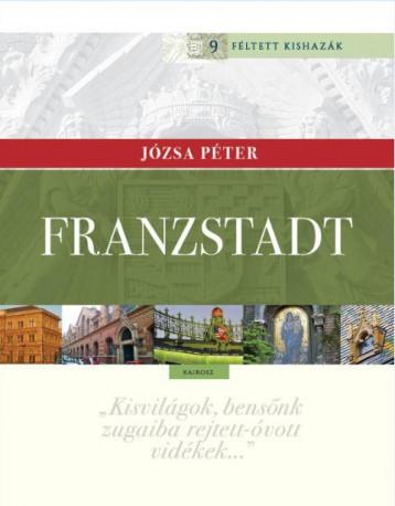 FRANZSTADT - Ekönyv - JÓZSA PÉTER