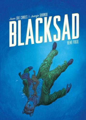 BLACKSAD 4. - NÉMA POKOL - Ebook - GUARNIDO - CANALES