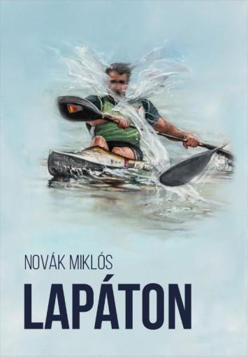 LAPÁTON - Ekönyv - NOVÁK MIKLÓS