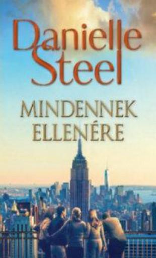 MINDENNEK ELLENÉRE - Ekönyv - STEEL, DANIELLE