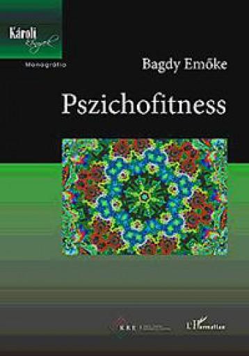 PSZICHOFITNESS - Ekönyv - BAGDY EMŐKE