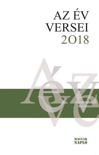 AZ ÉV VERSEI 2018 - Ekönyv - MAGYAR NAPLÓ KIADÓ KFT.