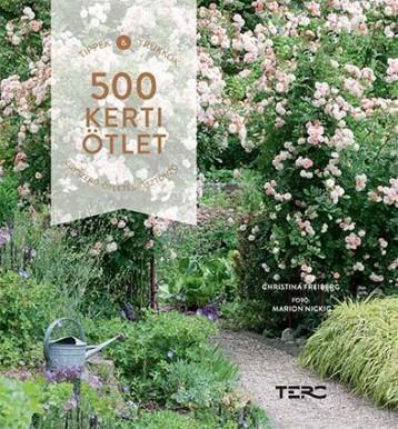 500 KERTI ÖTLET - Ekönyv - FREIBERG, CHRISTINA