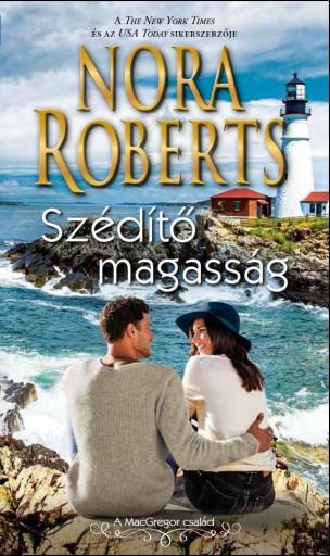 SZÉDÍTŐ MAGASSÁG - Ekönyv - ROBERTS, NORA