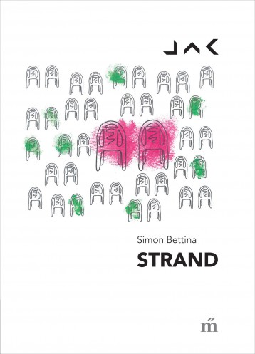 Strand - Ekönyv - Simon Bettina