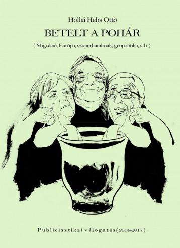 Betelt a pohár - Ekönyv - Hollai Hehs Ottó