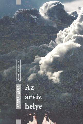 AZ ÁRVÍZ HELYE - Ekönyv - BÖDECS LÁSZLÓ
