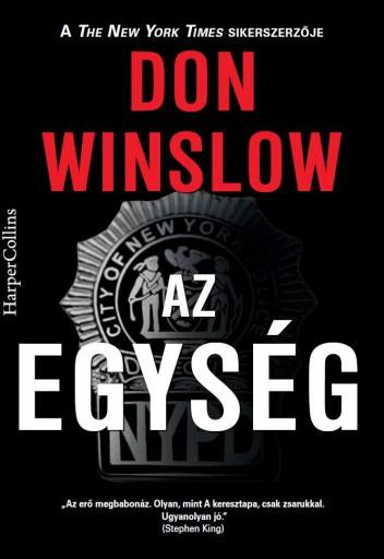 AZ EGYSÉG - Ekönyv - WINSLOW, DON