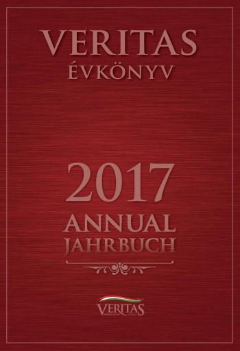 VERITAS ÉVKÖNYV 2017 - Ekönyv - MAGYAR NAPLÓ KIADÓ KFT.