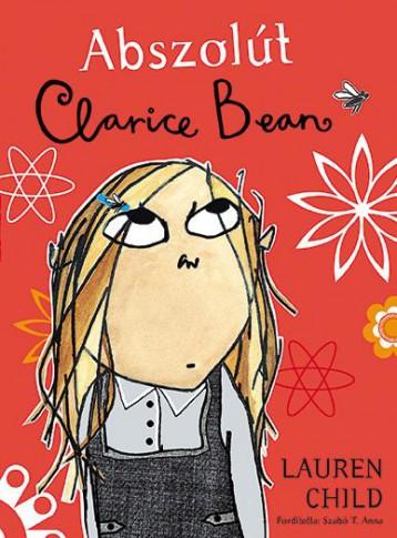 ABSZOLÚT CLARICE BEAN - Ekönyv - CHILD, LAUREN