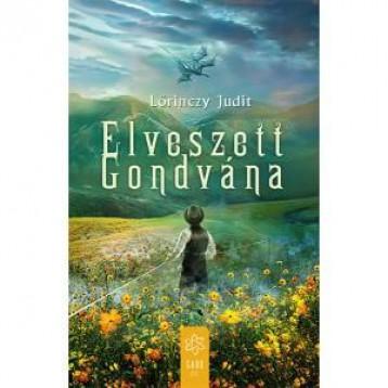 ELVESZETT GONDVÁNA - Ekönyv - LŐRINCZY JUDIT