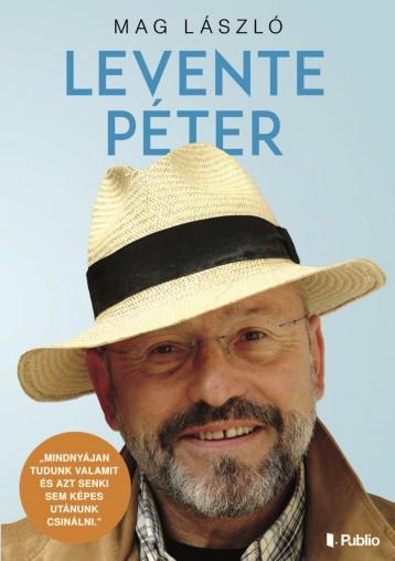 Levente Péter - Ekönyv - Mag László