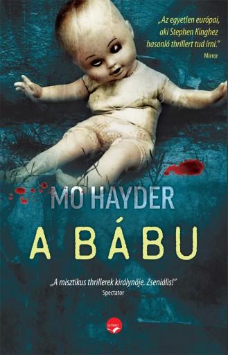 A BÁBU - Ekönyv - HAYDER, MO