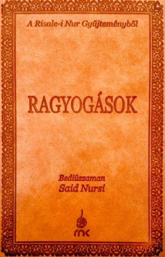 RAGYOGÁSOK - Ekönyv - NURSI, SAID