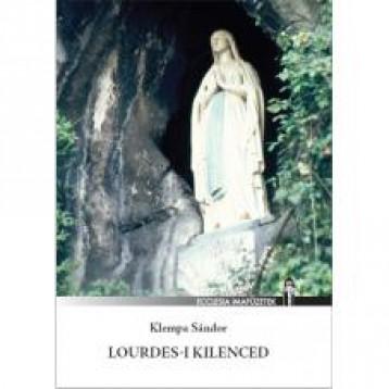 LOURDES-I KILENCED - Ekönyv - KLEMPA SÁNDOR